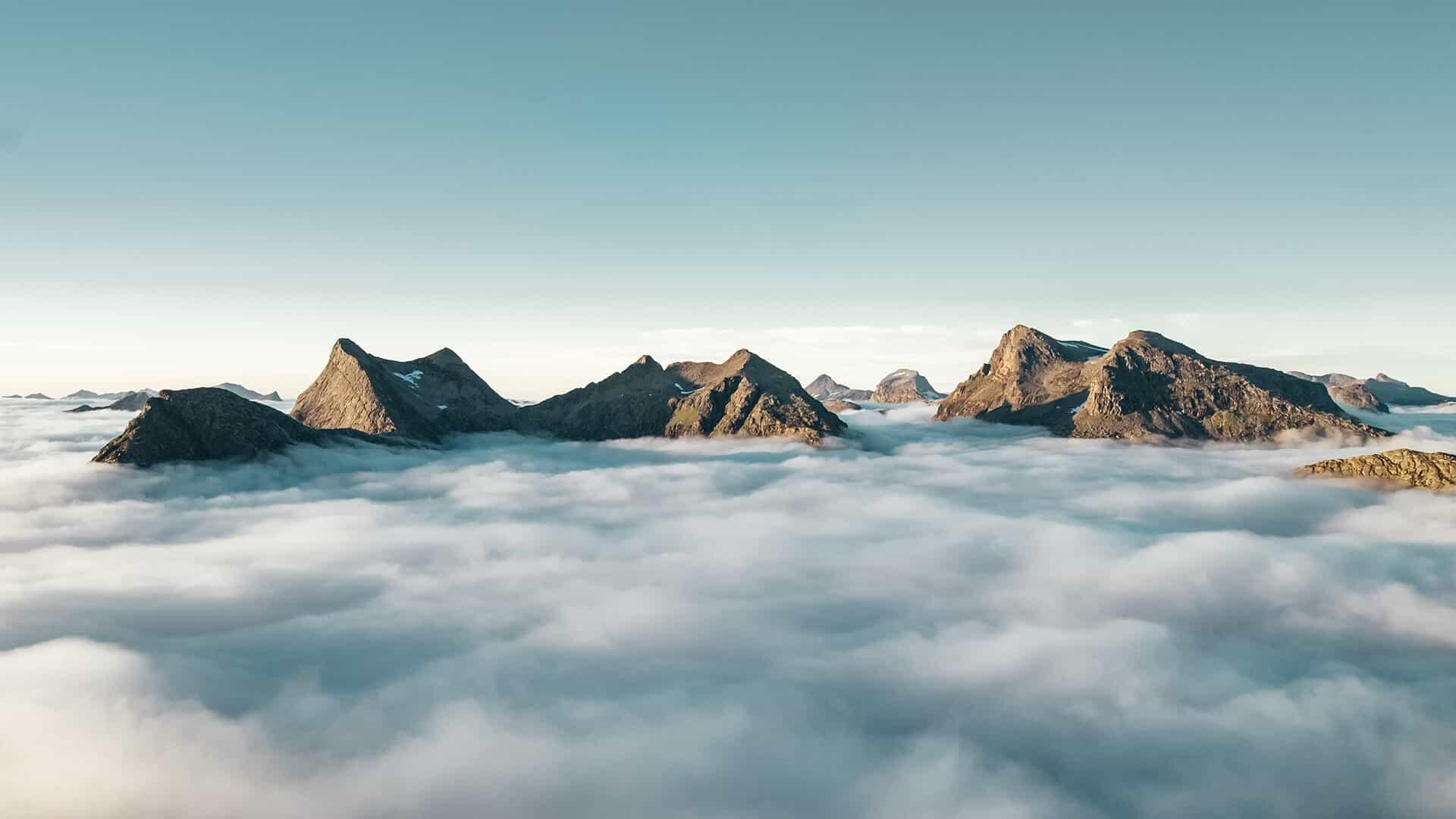 Foto: Drone Nord.