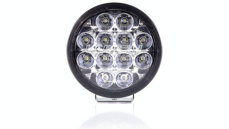 Lumen Cyclops9 LED ekstralys
